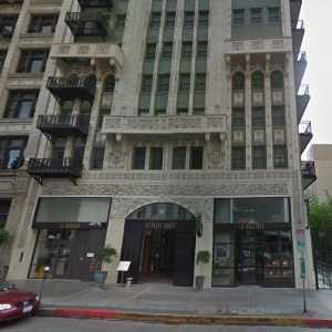 Condo Refinance in Downtown LA