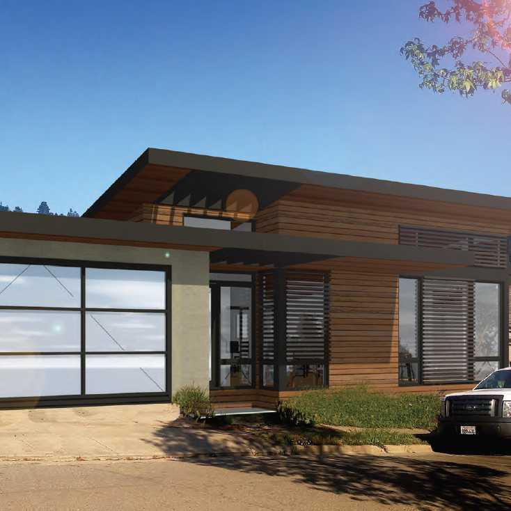 Oakland Construction Loan