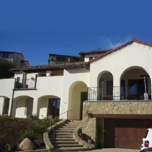 SFR in Santa Barbara